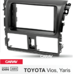 Dash Kit Toyota Yaris 2013 – 2017